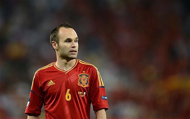 Top 10 hảo thủ 'vạn người mê' tại World Cup 2010 - Bóng Đá