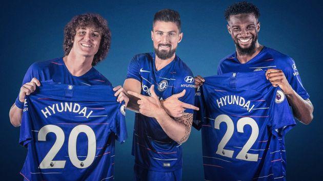 Chelsea đồng ý thỏa thuận trị giá 50 triệu bảng Anh - Bóng Đá