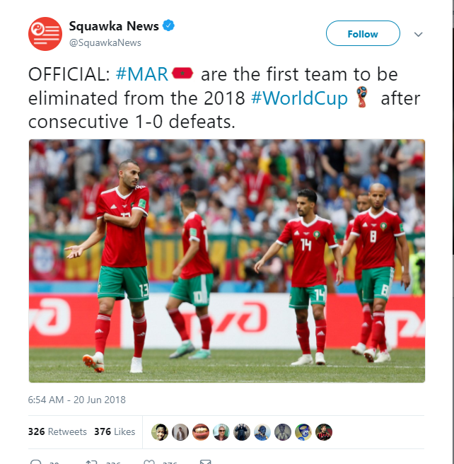 Mạng xã hội bùng nổ với chiến tích của Ronaldo trước Morocco - Bóng Đá