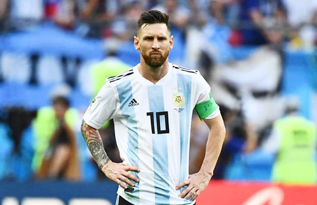 Những sao lớn nào rời World Cup là 'đúng người đúng tội'? - Bóng Đá