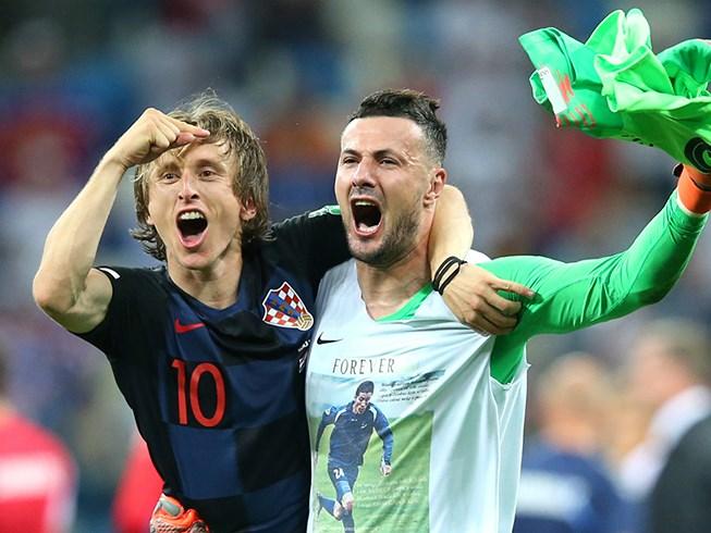Thật bất ngờ với 5 bí ẩn về Luka Modric - Bóng Đá