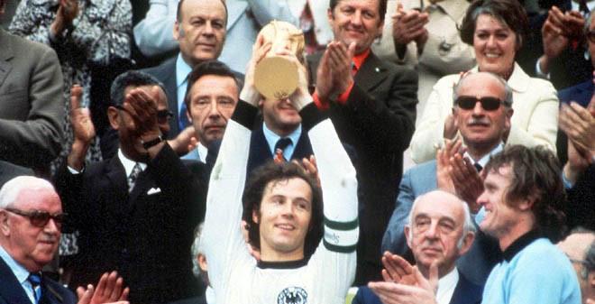 Điểm lại những người hùng ẵm trọn Champions Laegue và World Cup cùng 1 năm - Bóng Đá