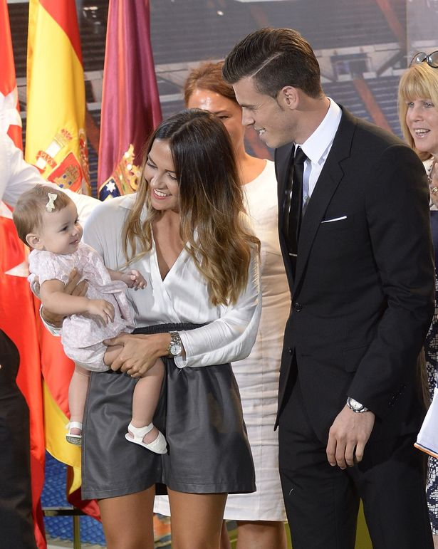 Gareth Bale hủy bỏ đám cưới giữa 'cuộc khủng hoảng' gia đình - Bóng Đá