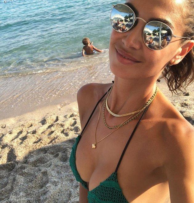 Cô vợ nghiện sex của Boateng khoe loạt ảnh nóng trong kỳ nghỉ Hè - Bóng Đá