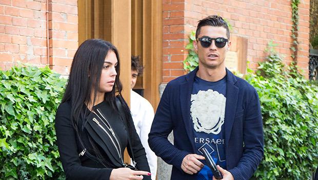 Ronaldo có nguy cơ bị bồ đá vì lý do này - Bóng Đá