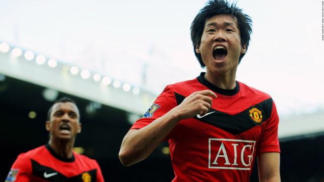 Top 5 cầu thủ đánh mất bản thân sau khi chia tay Man United - Bóng Đá