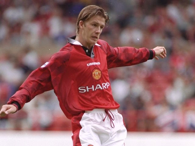 Top 5 'số 7' lừng danh tại Man United: Người hào quang kẻ tàn lụi - Bóng Đá