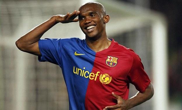 Top 6 cầu thủ da màu khiến Pep Guardiola nhận thất bại toàn tập - Bóng Đá