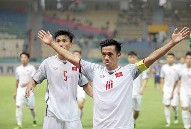 U23 Việt Nam và cuộc chiến hoa hồng xanh bất tử - Bóng Đá