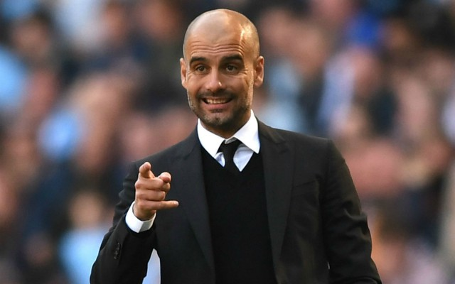Pep Guardiola xưng bá cùng Man City nhờ... sex? - Bóng Đá