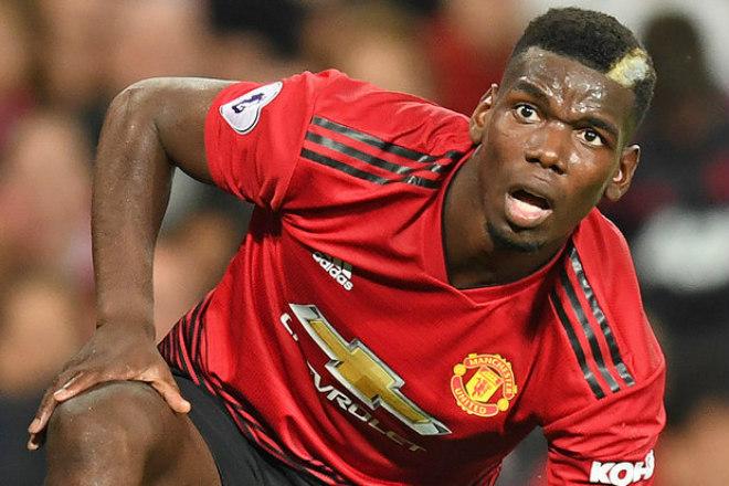 Nếu Pogba ra đi, Man United sẽ sụp đổ? - Bóng Đá