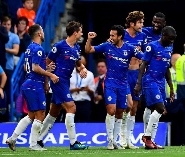 Ngoại hạng Anh trở lại, thời của Chelsea đã đến? - Bóng Đá