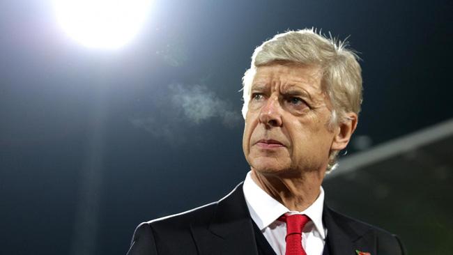 Wenger chưa xem trận nào của Arsenal từ khi chia tay - Bóng Đá