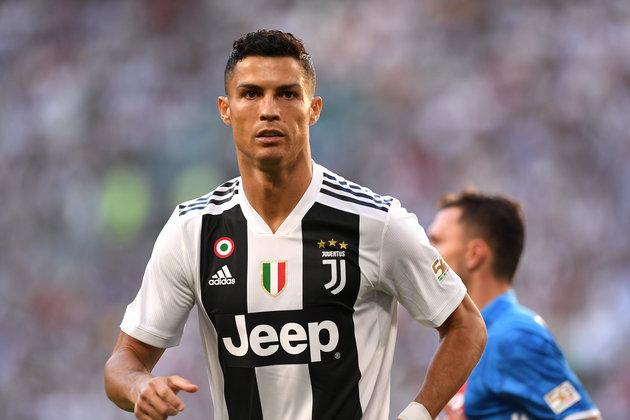 Nếu Ronaldo không thua, #Metoo chỉ có con đường... chết? - Bóng Đá