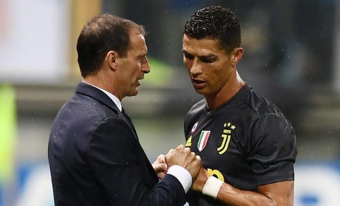 Nếu quá bế tắc, Ronaldo có thể 'kêu cứu' với... - Bóng Đá