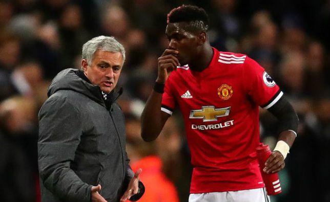 Mourinho ra đi, viễn cảnh nào dành cho Man United? - Bóng Đá