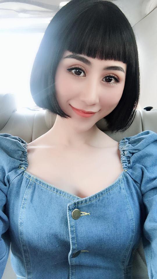 Vẻ đẹp trong sáng của nữ ca sĩ diễn 'cảnh nóng' cùng cầu thủ U19 Việt Nam - Bóng Đá