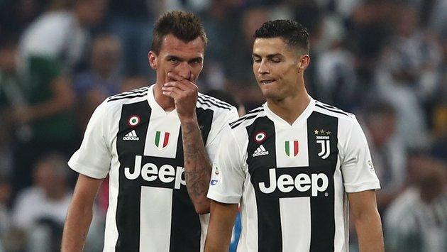 Ronaldo đã thay đổi Juventus như thế nào? - Bóng Đá