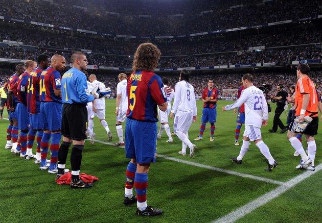 Top 5 lần Real Madrid huỷ diệt Barcelona không thương tiếc - Bóng Đá