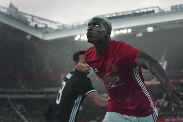 Man United sẽ để Pogba ra đi để làm vui lòng ông lớn này - Bóng Đá