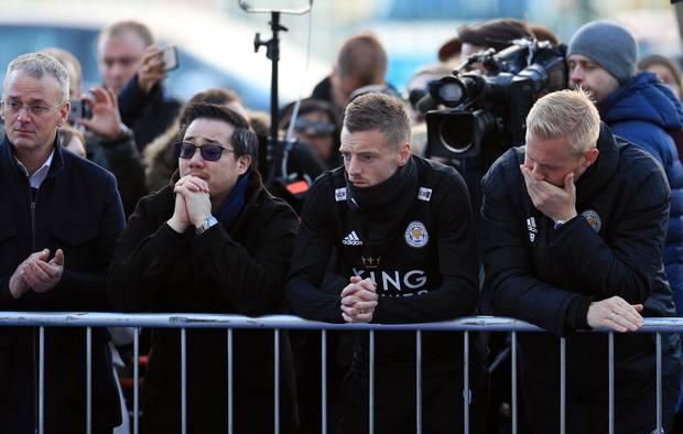Tỷ phú Thái Lan qua đời trong tai nạn thảm khốc: Ai kế thừa di sản Leicester City? - Bóng Đá