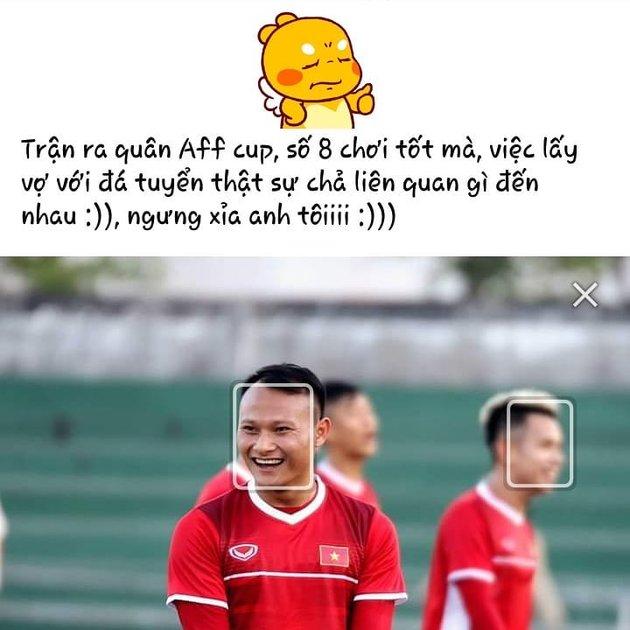 Đại thắng Lào, fan lên tiếng bênh Trọng Hoàng cực gắt - Bóng Đá