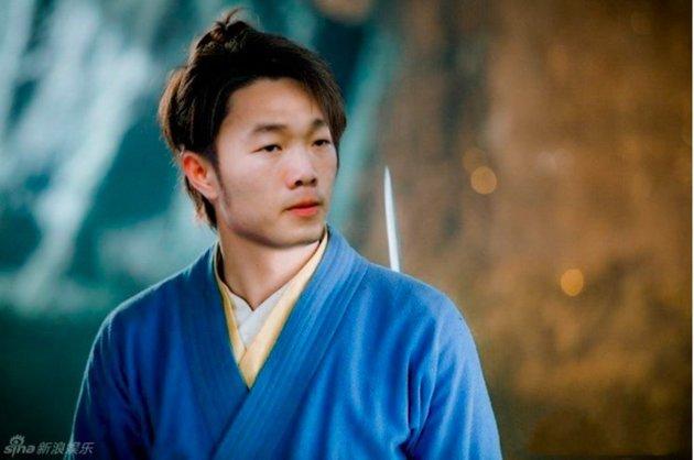 Chết cười với bộ ảnh tuyển Việt Nam nhập vai nhân vật trong truyện Kim Dung - Bóng Đá