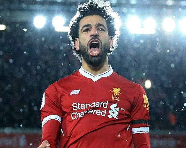 Mohamed Salah và câu chuyện rơi nước mắt của người dân Ai Cập - Bóng Đá