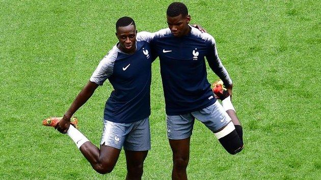 Hậu Derby Manchester, nhóm cầu thủ Pháp lên kế hoạch... đi nhậu - Bóng Đá