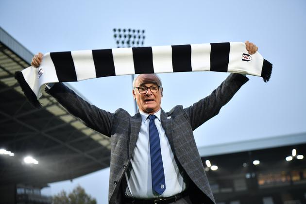 Tiết lộ lý do khiến Claudio Ranieri dẫn dắt Fulham - Bóng Đá