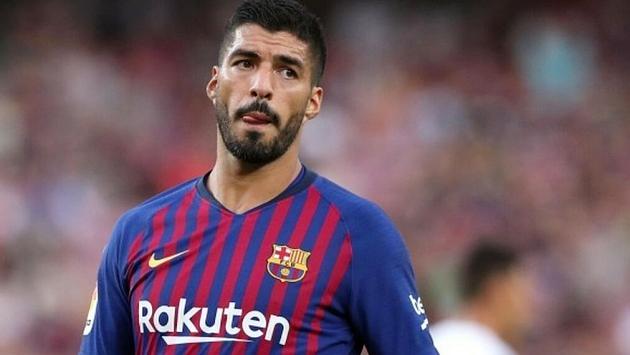 Nóng: Barca ra thông báo chính thức về Suarez, Man Utd thấp thỏm lo âu - Bóng Đá
