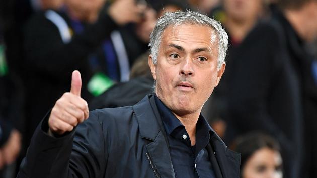 Mourinho dự đoán 2 đội vào chung kết c1 - Bóng Đá