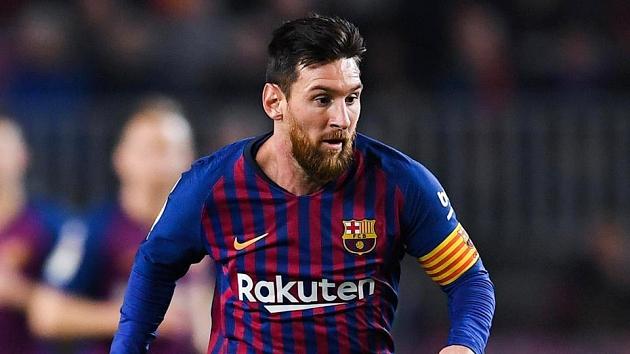 Hé lộ đội hình Barca đấu Espanyol - Bóng Đá