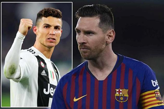 Nhìn Messi toả sáng, liệu Barca có sợ rơi vào