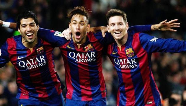 Neymar: Tôi nhớ Barcleona - Bóng Đá