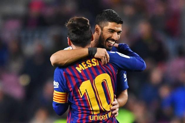 Không chỉ Messi, Barca nên lo lắng về những ngày tháng