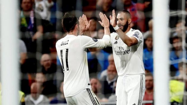 Đội hình dự kiến Real đấu Leganes - Bóng Đá