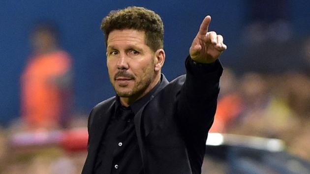 Atletico và tham vọng