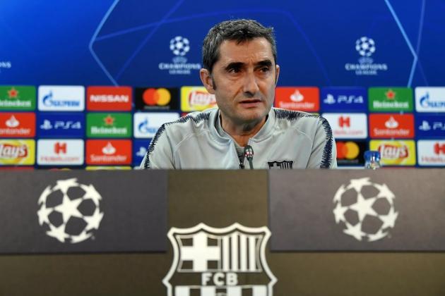 Valverde lên tiếng về lực lượng, tiết lộ kế hoạch đánh bại MU - Bóng Đá