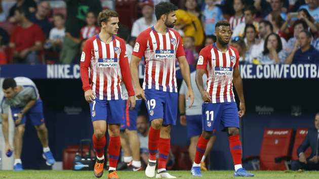 Simeone: Có những người đang chờ Atletico thất bại - Bóng Đá