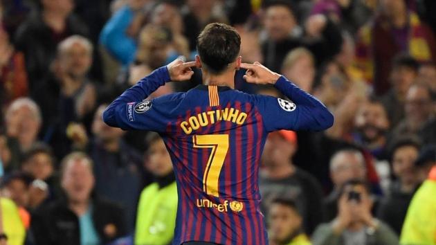 Coutinho, sau siêu phẩm là la ó, ở Liverpool có thế đâu? - Bóng Đá