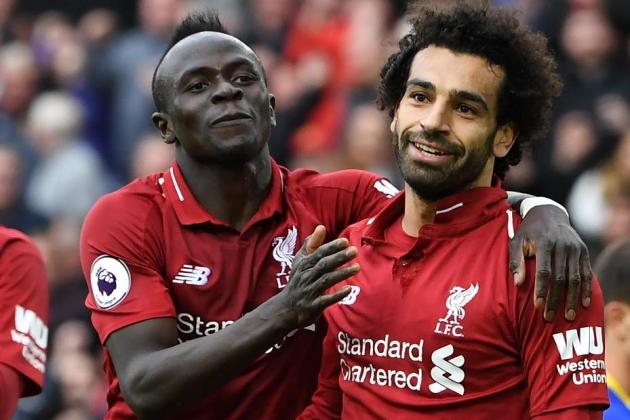 Salah đến Real Madrid - Bóng Đá