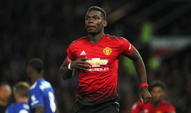Cầu thủ chơi tốt nhất ở Man Utd đang là trung tâm của sự chỉ trích - Bóng Đá