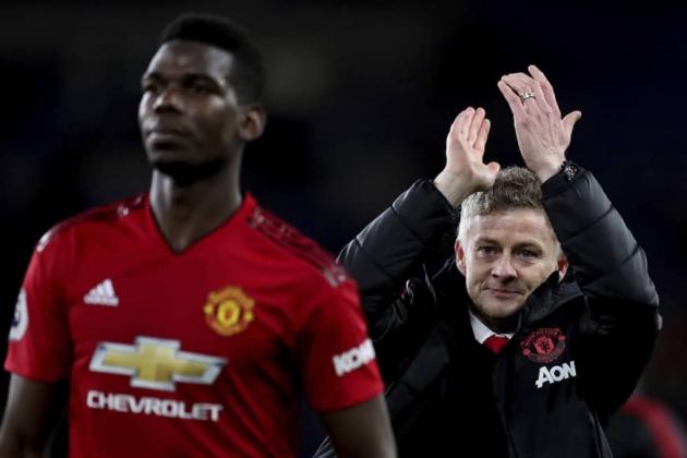 3 lý do cho thấy Man Utd