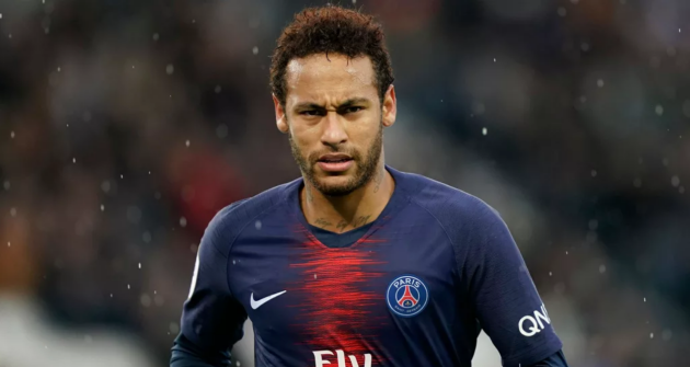 Chưa thể cùng PSG làm 1 điều, Neymar vẫn là bản hợp đồng thất bại? - Bóng Đá