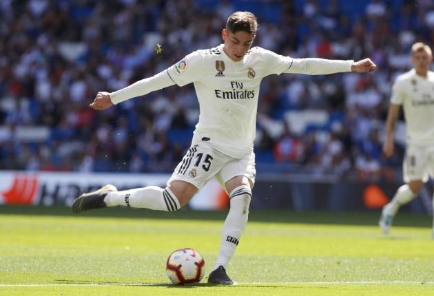 Vì Fede Valverde, Real từ bỏ Pogba? - Bóng Đá