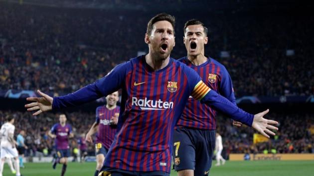 Barca sẽ dùng đội hình nào để khuất phục Liverpool tại Anfield? - Bóng Đá