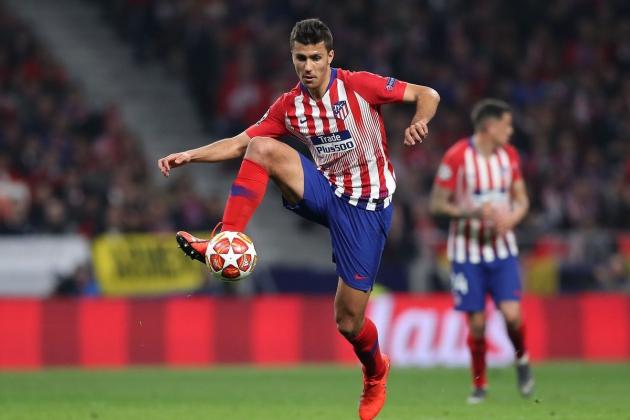Atletico muốn Man City cáp Otamendi ngược lại trong thương vụ Rodri - Bóng Đá