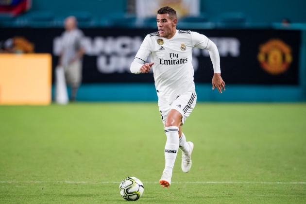 Real Madrid ra giá bán Theo Hernandez - Bóng Đá