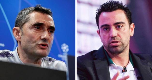 Xavi về làm trợ lý HLV Barca - Bóng Đá